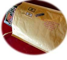 book package