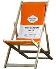 Penguin Deck chair