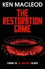 Ken MacLeod - The Restoration Game
